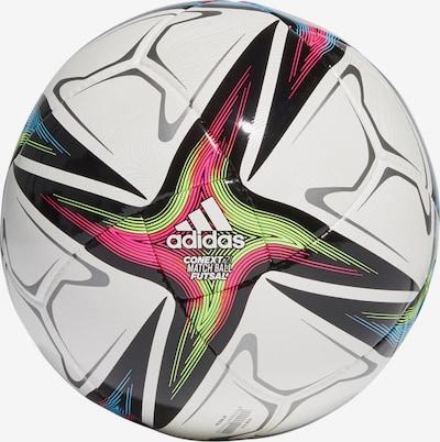 ADIDAS PERFORMANCE Ball in weiß, Produktansicht
