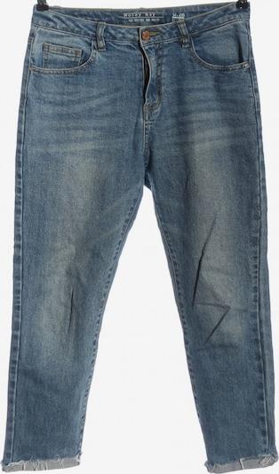Noisy may High Waist Jeans in 25-26 in blau, Produktansicht