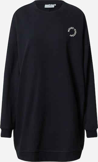 Moves Sweatshirt in schwarz, Produktansicht