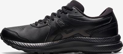 ASICS Schuh in schwarz, Produktansicht