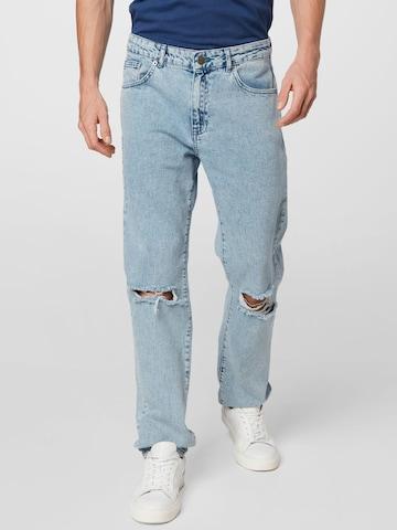 Trendyol Jeans in Blue