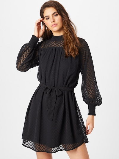 ONLY Dress 'SARAH' in Black, View model