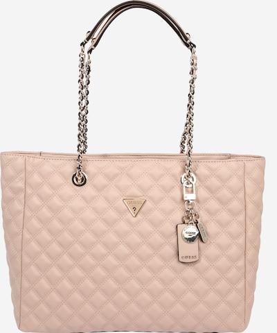 GUESS Nakupovalna torba 'CESSILY'   roza barva, Prikaz izdelka