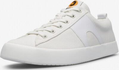 CAMPER Sneaker 'Imar Copa' in safran / schwarz / weiß, Produktansicht