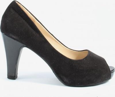 Juliet High Heels in 38 in schwarz, Produktansicht