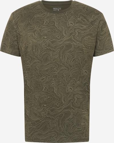 EDC BY ESPRIT Shirt in Khaki / Light green, Item view