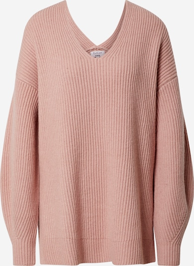 LeGer by Lena Gercke Sweater 'Melia' in dusky pink, Item view