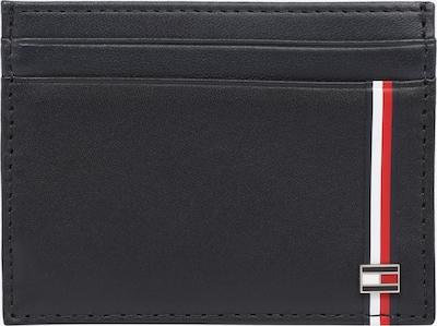 TOMMY HILFIGER Etui i mørkeblå / rød / hvid, Produktvisning