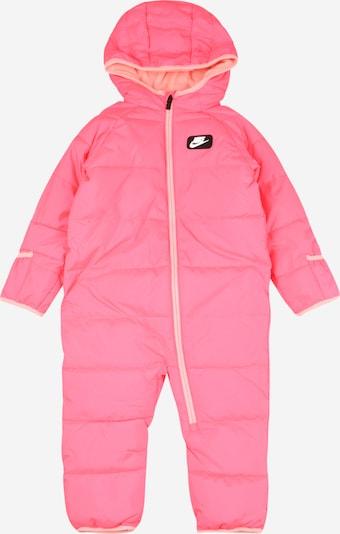 Nike Sportswear Overall 'CIRE SNOWSUIT' in de kleur Pink, Productweergave