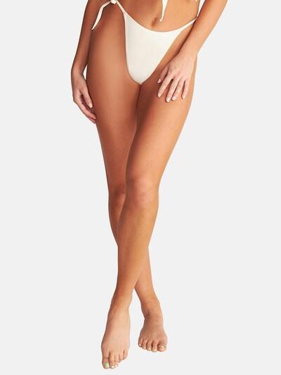 világos bézs OW Intimates Bikini nadrágok 'CLEO', Modell nézet