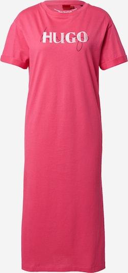 Rochie 'Naily' HUGO pe roz / negru / alb, Vizualizare produs