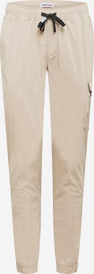 Tommy Jeans Hose 'Scanton' in beige, Produktansicht