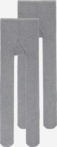 Collant di NAME IT in grigio