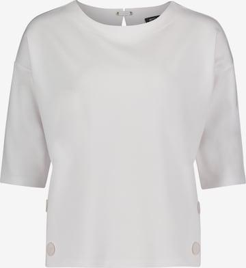 Betty Barclay Sweatshirt in White