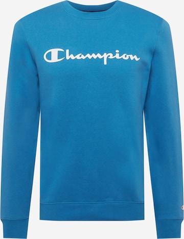 Champion Authentic Athletic Apparel Dressipluus, värv sinine