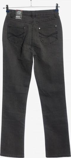 MILLION X Straight-Leg Jeans in 27-28 in schwarz, Produktansicht