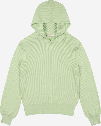 KIDS ONLY Sweatshirt 'FLORELLE' i mint, Produktvy