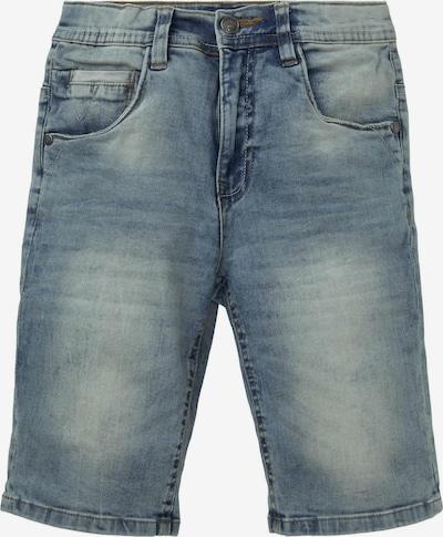 TOM TAILOR Shorts 'Jonas' in blue denim, Produktansicht