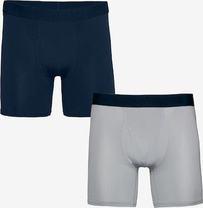 UNDER ARMOUR Sportondergoed in de kleur Donkerblauw, Productweergave