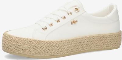 MEXX Sneaker 'CHEVELIJN' in weiß, Produktansicht