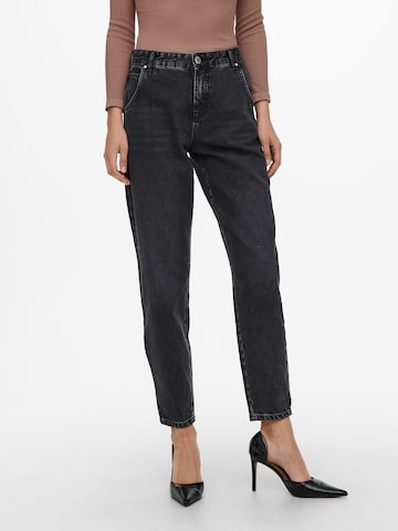 Jeans 'TROY' di ONLY in nero