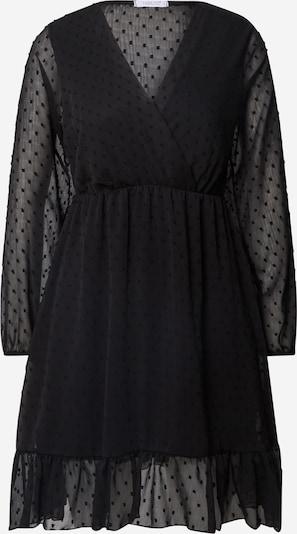 Hailys Obleka 'May' | črna barva, Prikaz izdelka