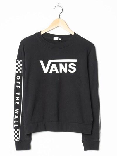 VANS Pullover in M in schwarz, Produktansicht