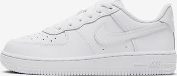 Nike Sportswear Ketsid 'Air Force 1', värv valge