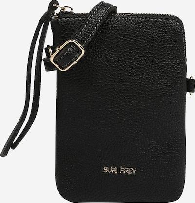 Suri Frey Bolso de hombro 'Ketty' en oro / negro, Vista del producto
