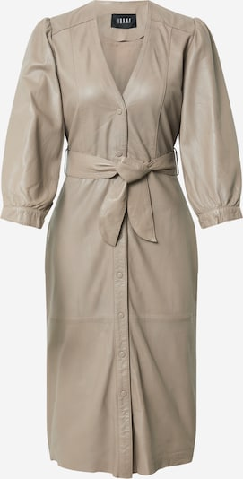 Ibana Shirt dress 'Dora' in Taupe, Item view