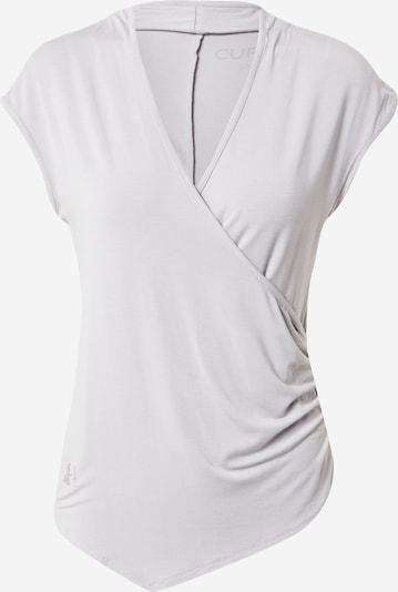 CURARE Yogawear Performance Shirt in Light grey, Item view