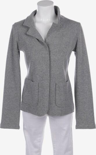 Bruno Manetti Jacket & Coat in S in Grey, Item view