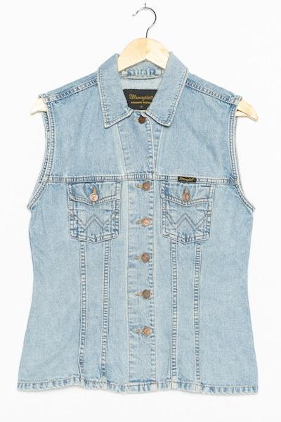 WRANGLER Jeansweste in S in blau, Produktansicht