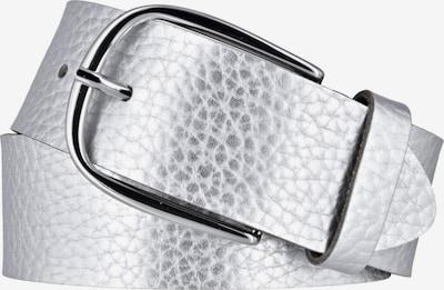 VANZETTI Gürtel in silber, Produktansicht