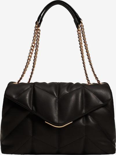 MANGO Tasche  'Sierra' in gold / schwarz, Produktansicht