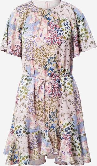 Ted Baker Kleid 'Lalu' in mischfarben / hellpink, Produktansicht