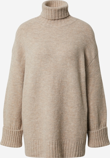 EDITED Sweater 'Lou' in mottled beige, Item view