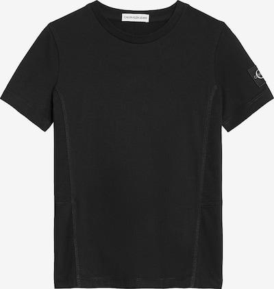 Calvin Klein Jeans T-Shirt in mischfarben, Produktansicht