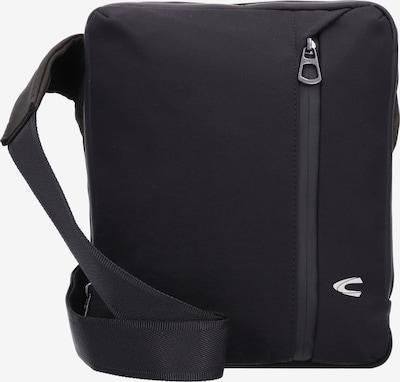 CAMEL ACTIVE Tasche 'Brooklyn' in braun / anthrazit, Produktansicht