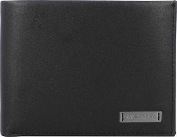 Calvin Klein Geldbörse in Schwarz
