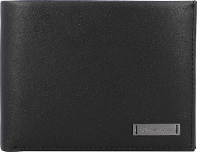Calvin Klein Portemonnee in de kleur Zwart, Productweergave