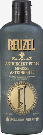 Reuzel Aftershave-Schaum 'Astringent' in beige / grün, Produktansicht