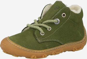 Pepino Väikelaste jalatsid 'COLIN', värv roheline