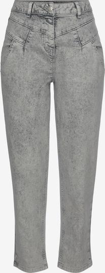 LASCANA Hose in grau, Produktansicht