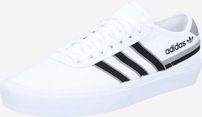 ADIDAS ORIGINALS Nízke tenisky - sivá / biela, Produkt