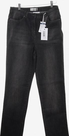 Collection L Slim Jeans in 32-33 in anthrazit, Produktansicht