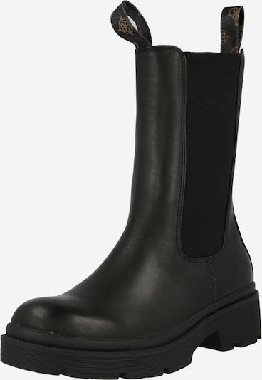 GUESS Kozaki 'LORI' w kolorze czarnym, Podgląd produktu