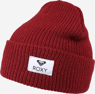 Căciuli sport 'ISLAND FOX 2' ROXY pe roșu cireș / alb, Vizualizare produs