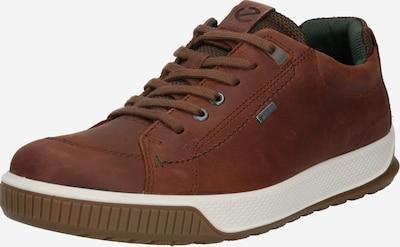 ECCO Buty sznurowane w kolorze brązowym, Podgląd produktu