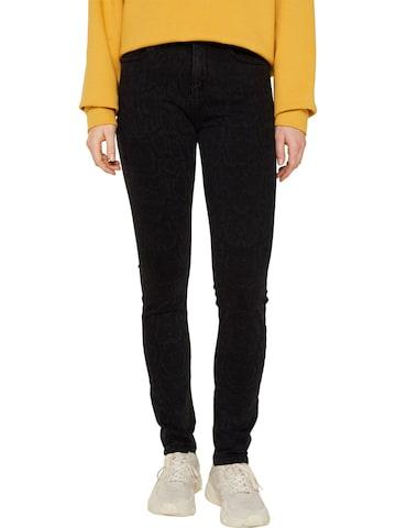 ESPRIT Jeans in Zwart